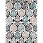 Momeni Brooklyn Heights Fleur Rectangular Rugs