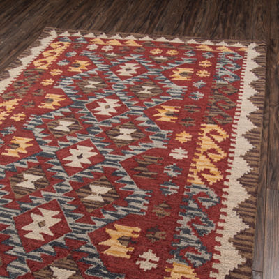 Momeni Tangier Hand Tufted Rectangular Rugs