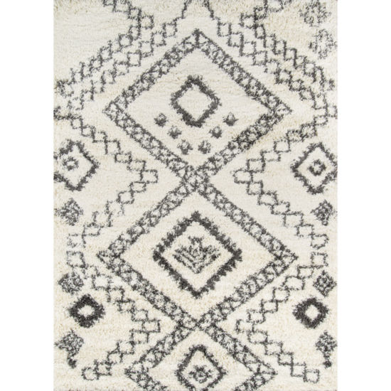 Momeni Maya Rectangular Indoor/Outdoor Accent Rug