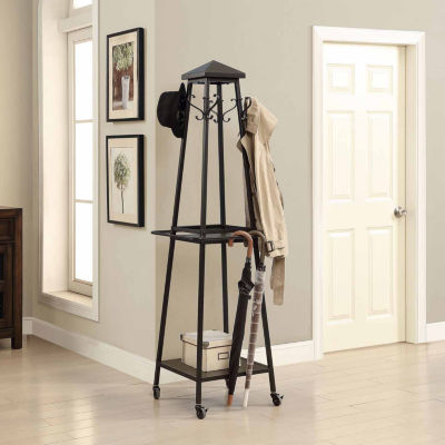 Madison Coat Rack