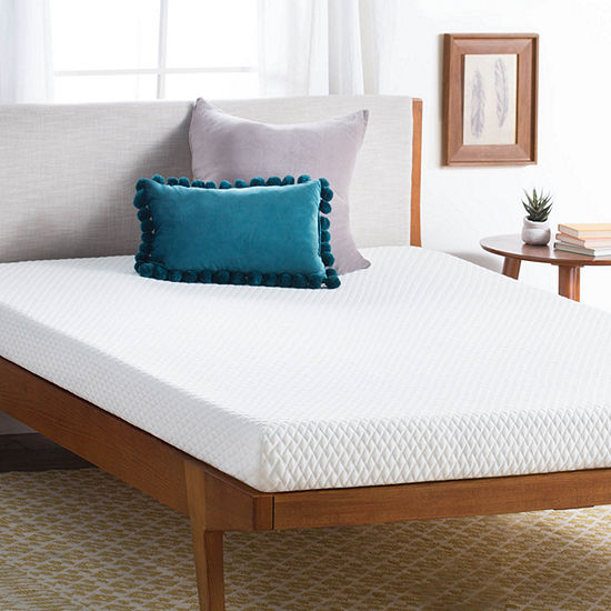 Linenspa 5 Inch Gel Memory Foam Mattress