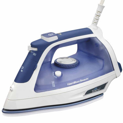 Hamilton Beach Durathon Auto-Off Full Size Nonstick Iron