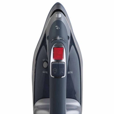 Hamilton Beach Durathon Digital Auto-Off Full Size Iron