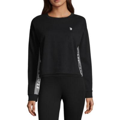 Us Polo Assn. Long Sleeve Sweatshirt