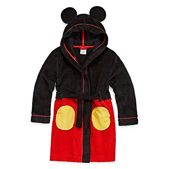 946d6be8e9 Disney Mickey Mouse Robe Boys - JCPenney