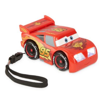Disney Cars Toy Flashlight