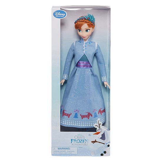 Disney Collection Collection Frozen Anna Doll