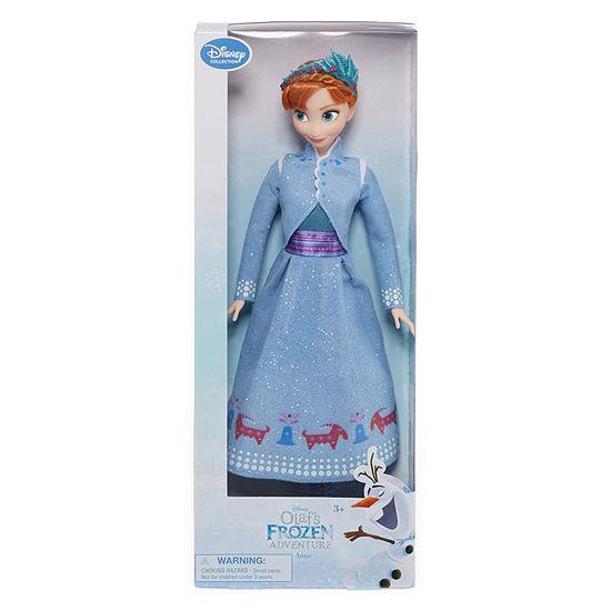 Disney Collection Frozen Anna Doll