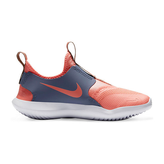 Nike Flex Runner Little Kids Girls Running Shoes