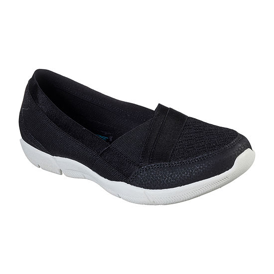 Skechers Womens Be-Lux - Daylights Slip-On Shoe