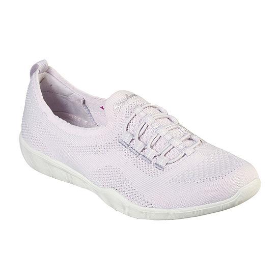 Skechers Womens Newbury St -  Every Angle Slip-On Shoe