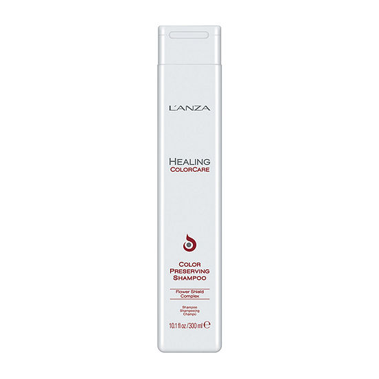 L'ANZA Healing ColorCare Color-Preserving Shampoo - 10.1 oz.