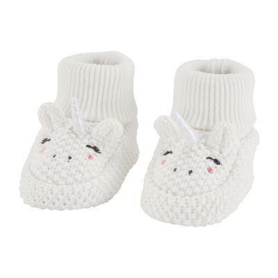 Carter's Baby Girls 1 Pair Booties