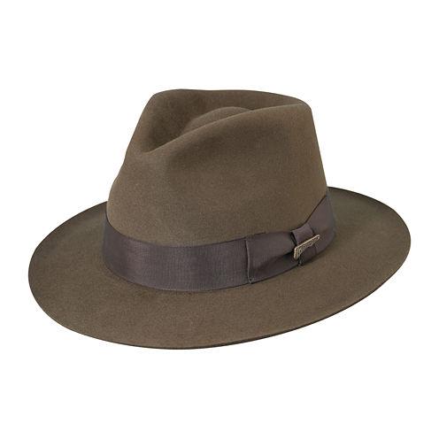 Indiana Jones™ Wool Felt Safari Hat