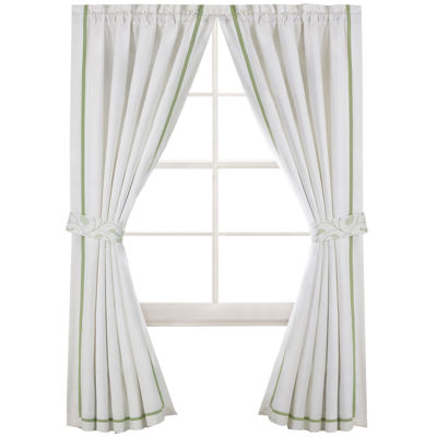 Harbor House Brisbane 2-Pack Curtain Panels