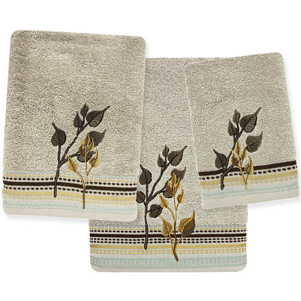 Bacova Birch Reflections Bath Towels