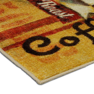 Mohawk Home® Café Roast Wedge Rug