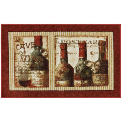 Mohawk Home® French Cellar Rectangular Rug
