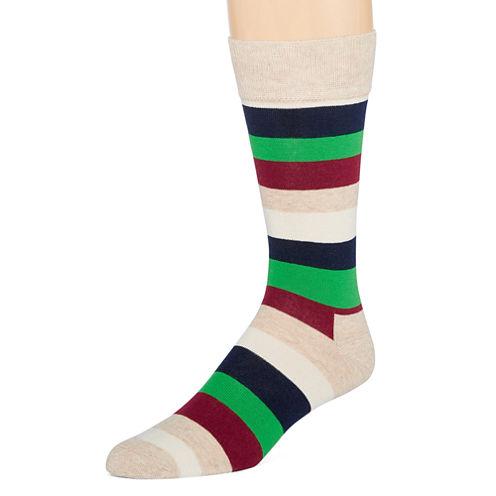 Hs® By Happy Socks Mens Crew Socks