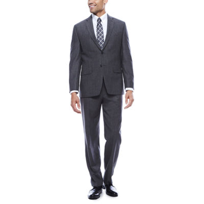 Collection by Michael Strahan® Windowpane Classic Jacket or Pants