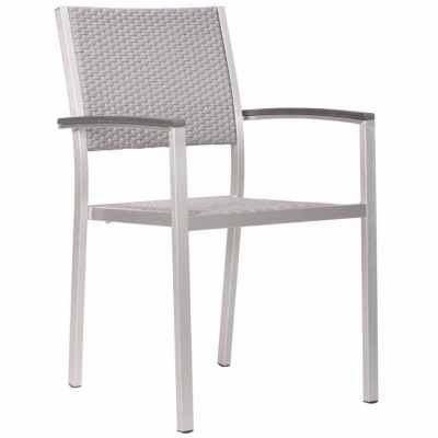 Zuo Modern Metropolitan 2-pack Conversational Chair