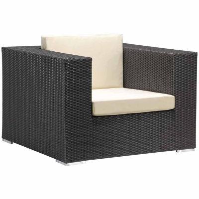 Zuo Modern Cartagena Arm Chair