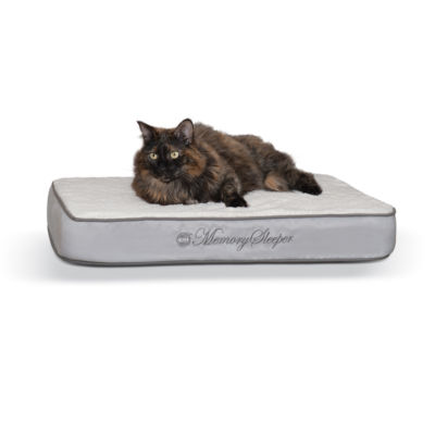 K & H Manufacturing Memory Foam Sleeper Pet Bed