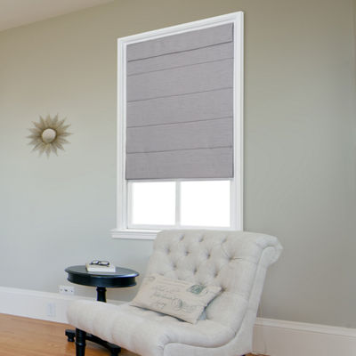 JCPenney Home™ Quinn Cordless Roman Shade