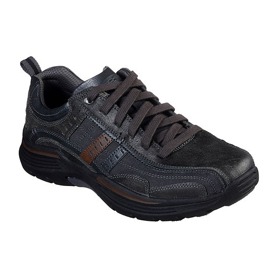 Skechers Mens Expended - Manden Oxford Shoes