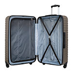 Protocol Logan 5-pc. Hardside Luggage Set