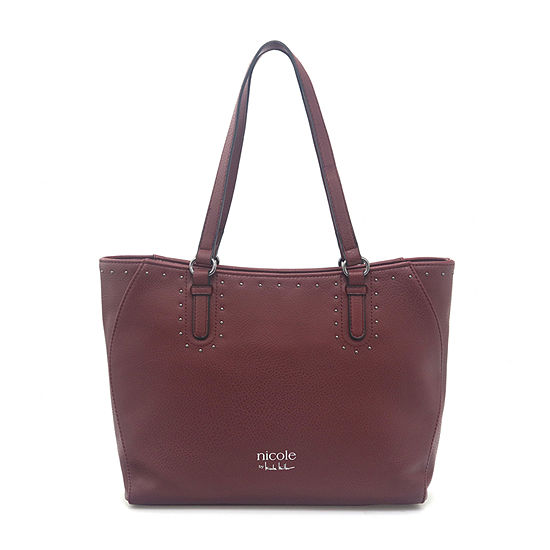 Nicole By Nicole Miller Avery Tote Bag