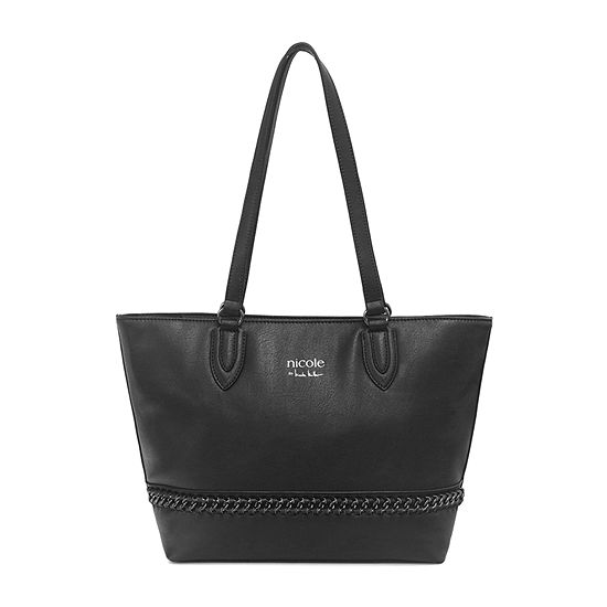 Nicole By Nicole Miller Valerie Tote Bag