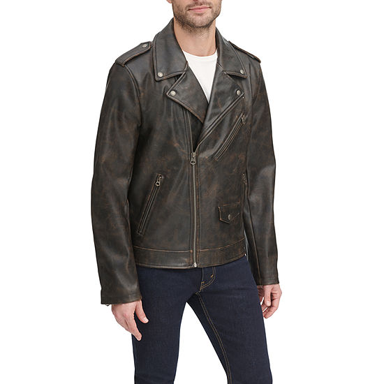 Levi's® Men's Motorcycle Jacket