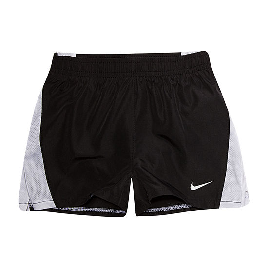 Nike Little Girls Pull-On Short