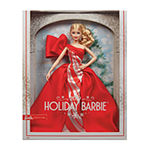 Barbie 2019 Holiday Barbie Doll