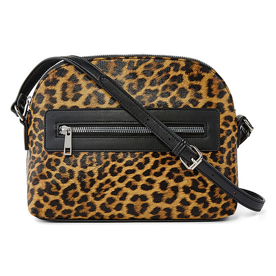 Bold Elements Dome Crossbody Bag