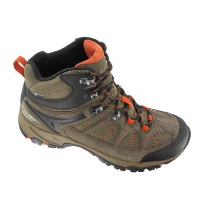 Hi-Tec Altitude Lite I Mid Mens Waterproof Shoes