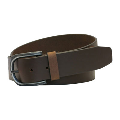 Realtree® 40MM Leather Casual Belt