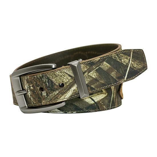 Realtree® Camouflage Reversible Belt