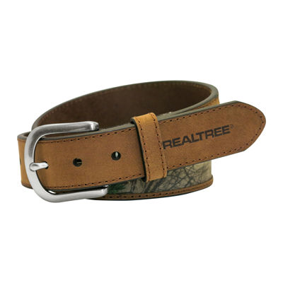 Realtree® 38MM Camo Casual Belt