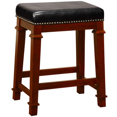 Onasis Backless Barstool
