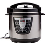 As Seen on TV 8-qt. Power Pressure Cooker