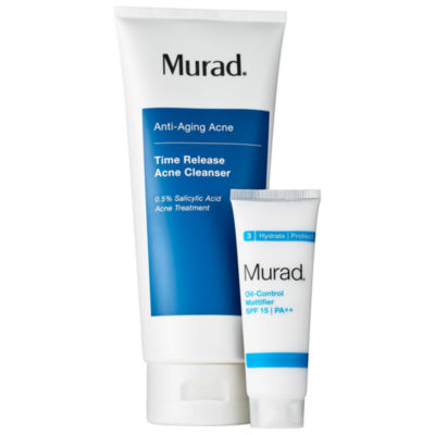 Murad Clear With Confidence Kit