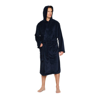 Stafford Long Sleeve Robe-Big