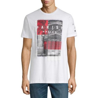 Parish Short Sleeve Graphic T-Shirt