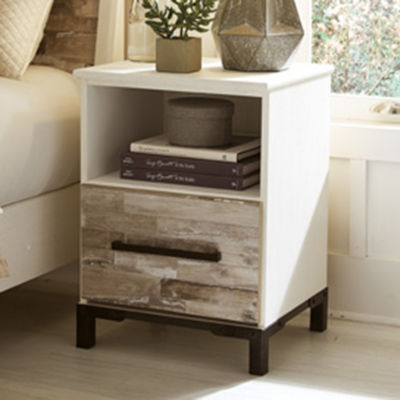 Signature Design by Ashley® Evanni 1-Drawer Night Stand