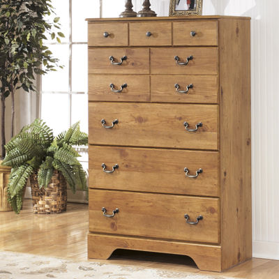 Signature Design by Ashley® Bittersweet 5-Drawer Chest