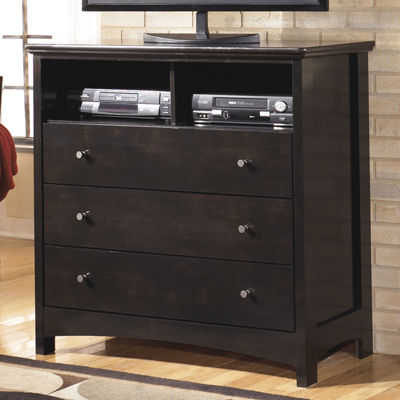 Signature Design by Ashley® Harmony Media Chest