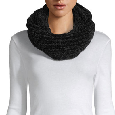 Mixit Chenille Neckerchief Cold Weather Scarf