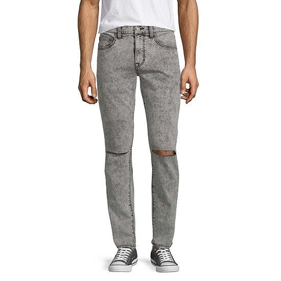 Arizona 360 Flex Mens Skinny Fit Jean